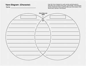 Free Download 54 Venn Diagram Template Editable Example