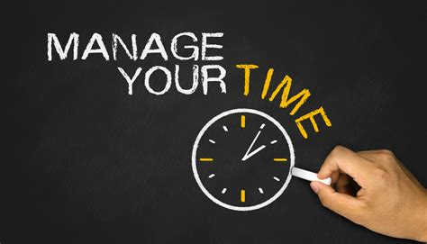 Why is Time Management Important For Healthcare Professionals?