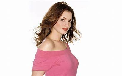 Hathaway Anne Actress Celebrity Wallpapers Hollywood Celebrities