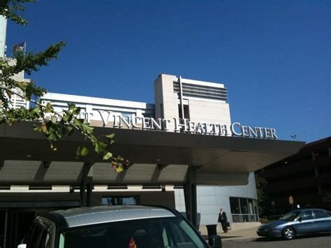 st vincent hospital phone number vincent health center hospitals 311 w 24th st