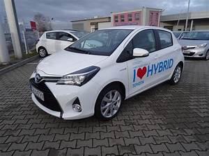 Toyota Yaris Hybride Dynamic : toyota yaris hybrid 100 dynamic hybryda 2015 r ~ Gottalentnigeria.com Avis de Voitures