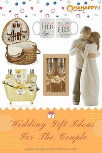 13 special unique wedding gifts for couples hahappy With wedding gift for couple