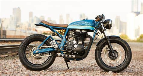 Top 10 Modified Royal Enfield Motorcycles Modified Royal