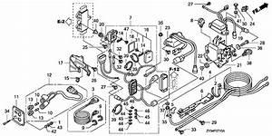 Wiring Diagram For Kioti Dk45se