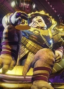 Emperor Calus