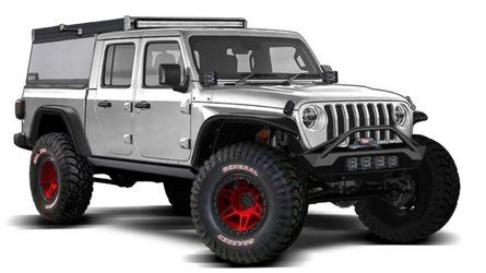 2020 jeep gladiator bed size motor1 car news reviews and analysis