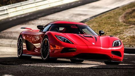 car, Koenigsegg, Agera R Wallpapers HD / Desktop and ...