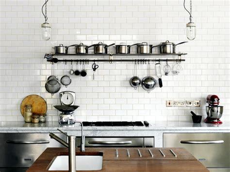 Floor Ideas For Kitchen - kitchen shelf for industrial chic interior design ideas ofdesign