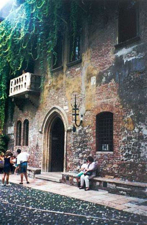 la maison de juliette romeo et juliette 224 v 233 rone italie1