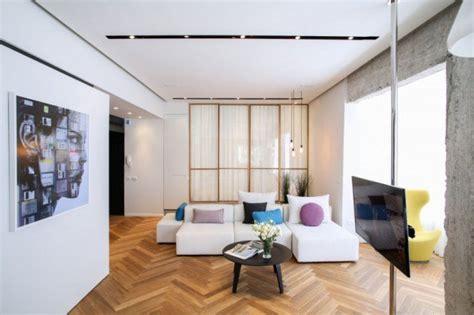 Des Idées Pour Le Salon D'un Appartement Bricobistro