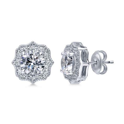 Berricle Sterling Silver Cz Milgrain Art Deco Stud. Fabric Wedding Rings. Bling Wedding Rings. Big Hand Engagement Rings. Bespoke Engagement Rings. Twins Wedding Rings. Design Wedding Rings. Twist Tiffany Engagement Rings. Pear Engagement Rings