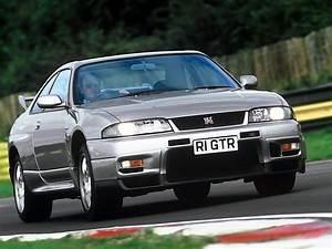 Nissan, Skyline, Gt-r, V-spec, R33, Specs, U0026, Photos