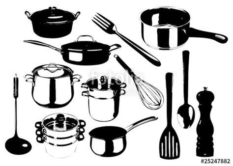 ustensile de cuisine en m en 6 lettres quot ustensile de cuisine quot fichier vectoriel libre de droits