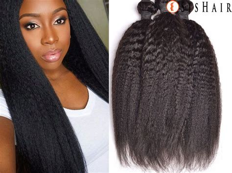 Types Of Sew In Hairstyles by How To Sew In Your Hair Without Braid Braidless Sew In