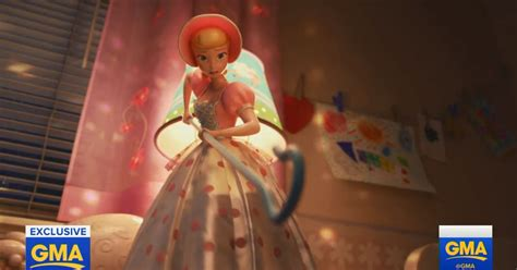 bo peep rescues rc   toy story  flash  clip