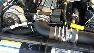 Lt1  U0026 Ls1 K U0026n Cold Air Intake Overview
