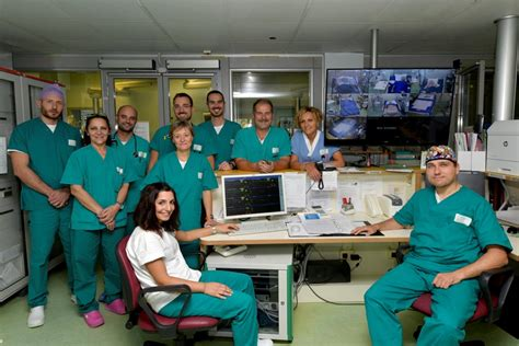 ausl dove curarsi unita operativa  anestesia
