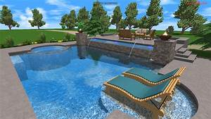 Prepare your swimming pool for the summer inspireddsign for Pool designs pictures