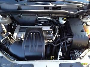 2005 Chevrolet Cobalt Lt Sedan Engine Photos