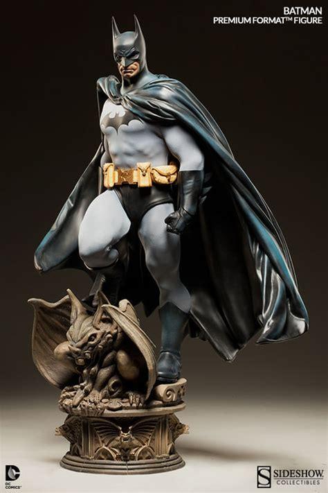 dc comics batman modern age version sideshow