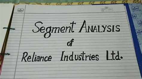 cbse class  accountancy project  companys segment
