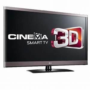 Tv Led 42 Lg Cinema 3d Smart Tv 42 Lw5700 Lentes Pasivos