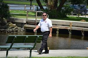 Pay an Issue as Flagler County Fire Chief Don Petito and ...