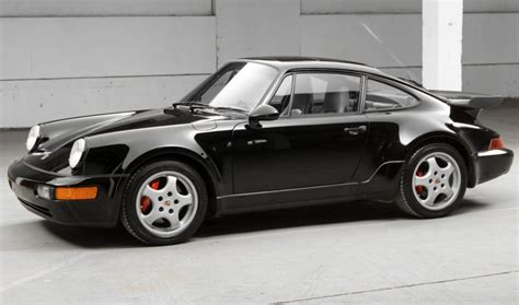1991 porsche 911 turbo 1991 porsche 911 turbo for sale on bat auctions sold for