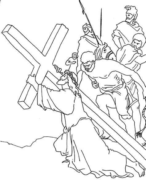 Kleurplaat Richteren 14 by Bijbelse Kleurplaten Christelijke Kleurplaten
