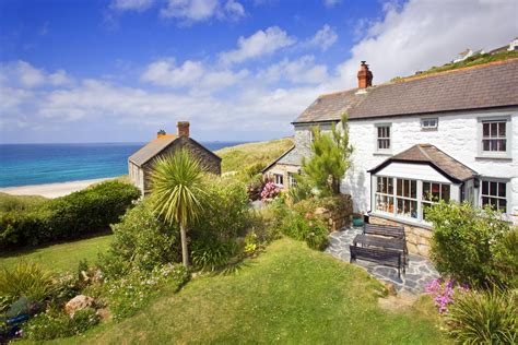 Cottage Cornovaglia by Cool Seaside Cottage In Cornwall
