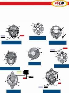 Alternator Circuits