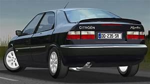 Citroen Xantia 1 9 Td Facelift Drive  Links