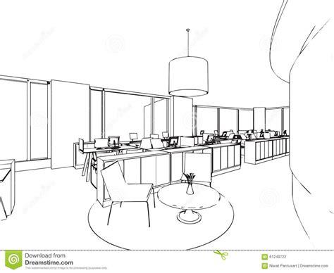 bureau de dessin dessin perspective intérieure gascity for