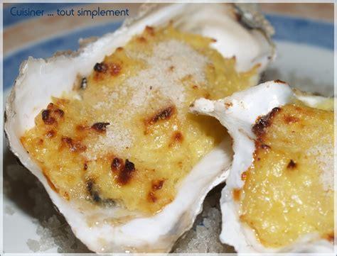 cuisiner des huitres fêtes de fin d 39 ée récapitulatif huître cuisiner