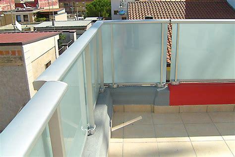 ringhiera terrazzo photogallery di prodotti accessori per edilizia