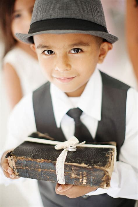 83 best images about ring bearers on pinterest