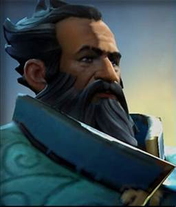 Dota 2: Kunkka the Admiral - Orcz.com, The Video Games Wiki