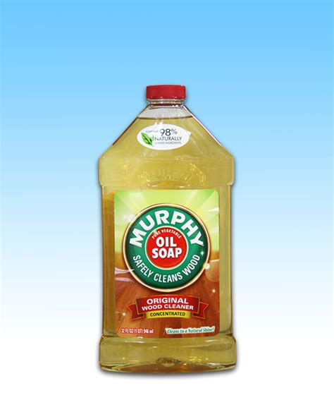 soap wood cleaner murphy soap wood cleaner 32 oz 2557