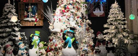 Best Places For Holiday Decorations In Los Angeles « Cbs