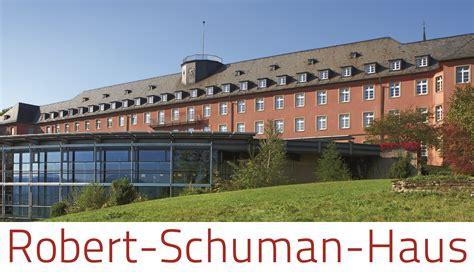 Trägergesellschaft Bistum Trier Tbt Mbh Robertschuman