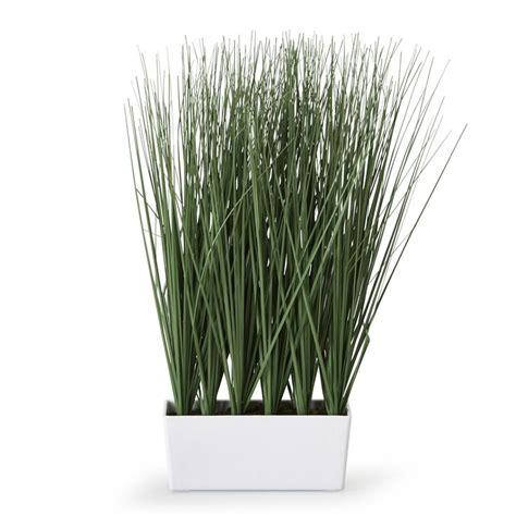 alinea cuisine catalogue jardinière d 39 herbes hautes artificielles h40cm vert
