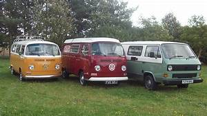 Volkswagen Camping Car : classic campers pictures vw camper great way to go ~ Melissatoandfro.com Idées de Décoration