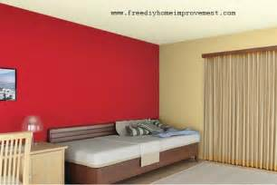home interior color interior wall paint and color scheme ideas diy home improvement tips ideas guide