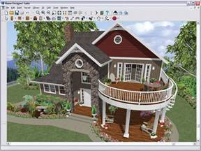 Home Design Software Overview Decks And Landscaping Gallery