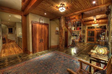 custom luxury foyer interior designs