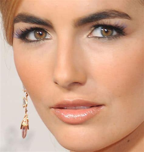hooded eye makeup tips  tutorials  amazing eyes