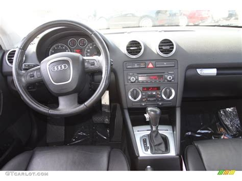 2007 Audi A3 2 0t Dashboard Photos Gtcarlot Com