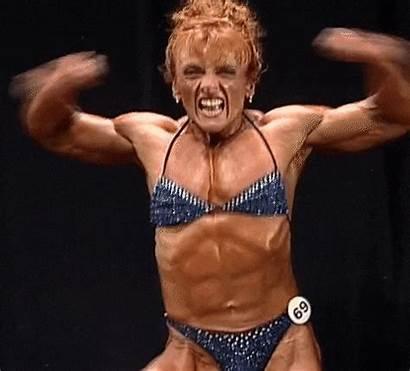 Taylor Christine Most Muscular Gifs Saradas Animated