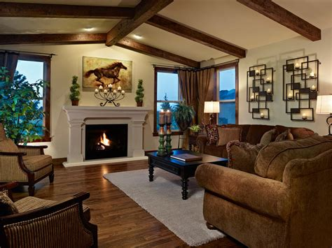 Living Room Fireplace : Cozy Living Room Ideas