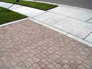 Interlocking Pavers - Stampman Concrete